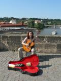 'nother bridge musician