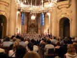 Bambini di Praga - amazing children's chorus concert in St. Nicholas Church