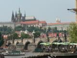 St. Vitus Cathedral and Charles Bridge
