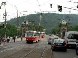 Prague Cablecars