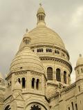 Paris: Sacre Coeur