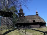 East Slovakia near Snina