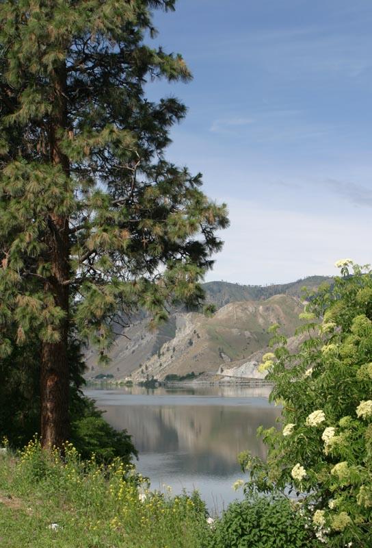Lake Entiat
