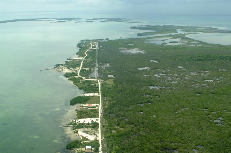 Ambergreis Cay