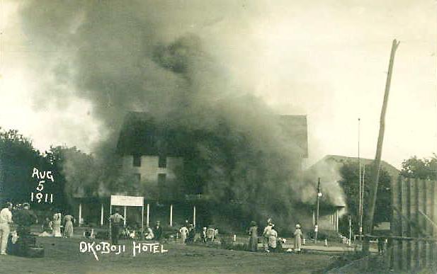 Okoboji Hotel 1911