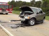 May 31, 2005 Dickinson County Iowa
