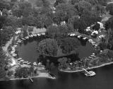 Lazy Lagoon about 1960