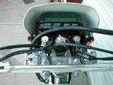 93 Yamaha XT 350 Project Bike