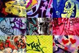 Mong Kok - Graffiti