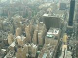 Madison Square Gardens from Empire State