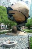 9/11 Memorial, Battery Park