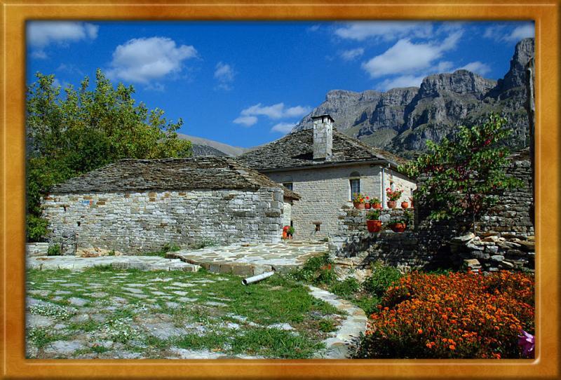 Papigo (megalo), Greece