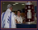 Bar Mizvah