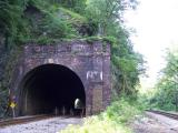 The Catoctin Tunnel