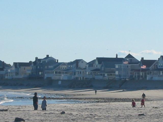 Green Harbor Beach