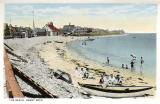 Brant Rock Beach