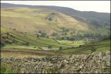 from buttertubs to thwaite and muker
