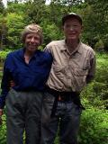 John and Mickey Reed