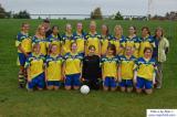 Gordon Head Girls Soccer October 23, 2005