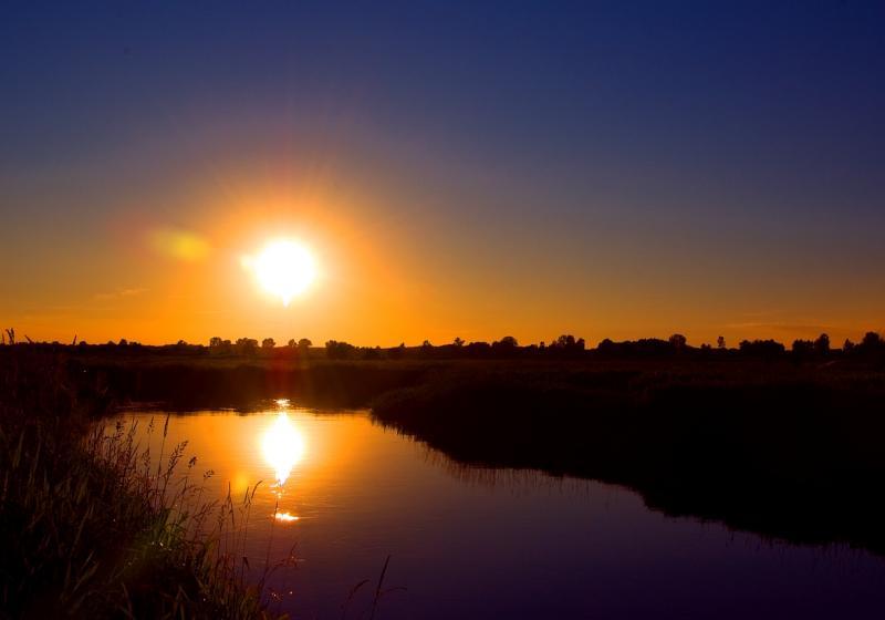 Narew River