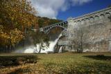 Dam and Bridge