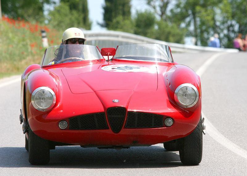 Alfa Romeo 750 1955
