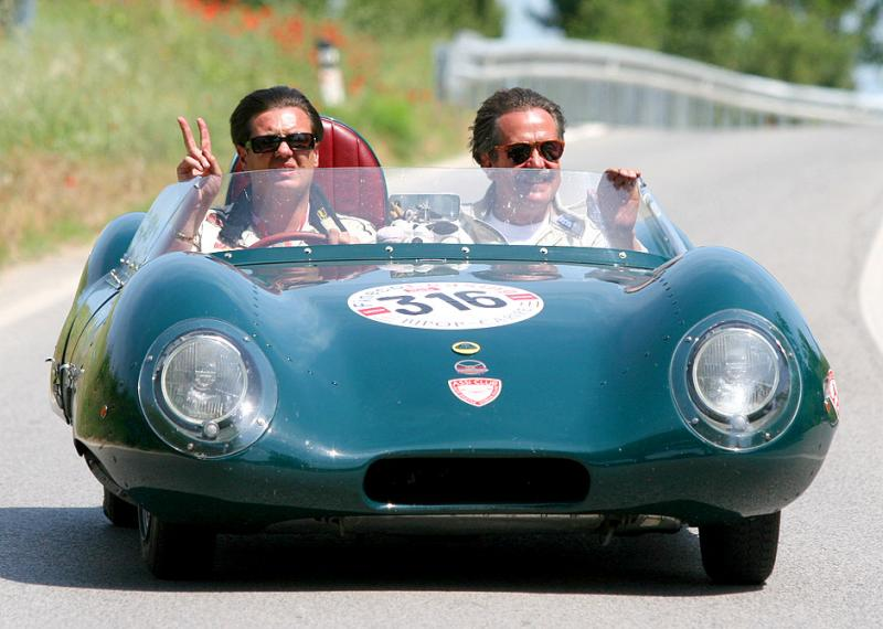 Lotus 11 1957