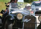 Alfa Romeo 6C 1750GS 1931