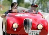 Siata 500 Sport 1946