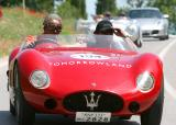 Maserati 150S 1957