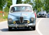 Alfa Romeo 1900 Super 1956
