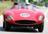 Ferrari 750 Monza 1955