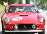 Ferrari 250 TDF 1957