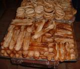 Pan dulce El Lucero