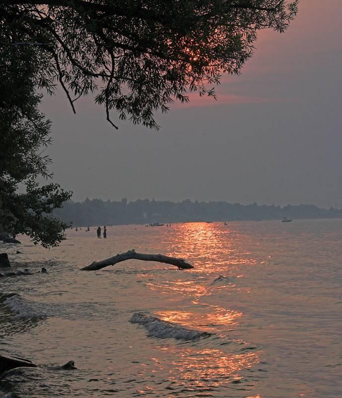 Lake Ontario Sunset 15