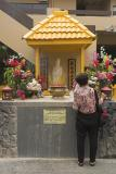 Shrine to Kuan Yin