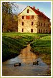Reflections of Bethlehem Mill