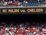 AC Milan vs. Chelsea