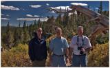 Photographers on Mt. Evans