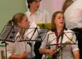Helen in concert :)