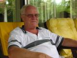 old friend Fritz in Basel