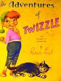 - 29th October 2005 - Twizzle