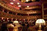 Theater Interior