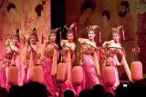 Tang Dynasty Cultural Show 1