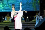 Tang Dynasty Cultural Show 3