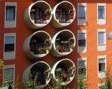 Tirano - Windows And Balconies