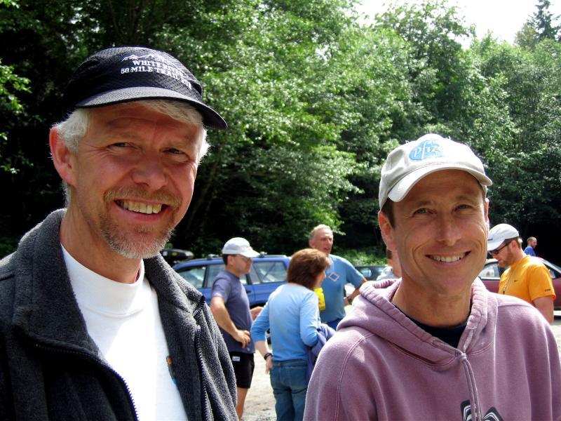Kendall Kreft & Mark Hartinger
