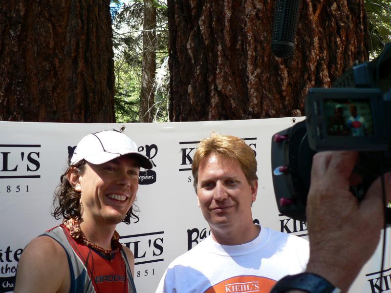 Scott with RD Chris Kostman