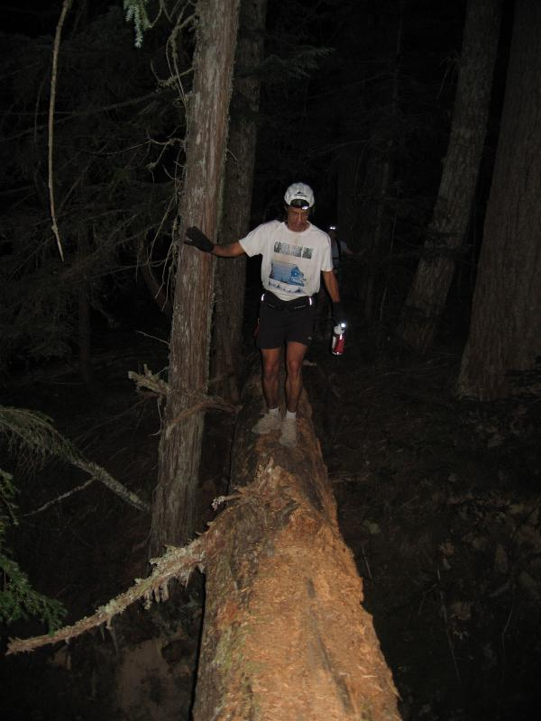 Trail from Hell