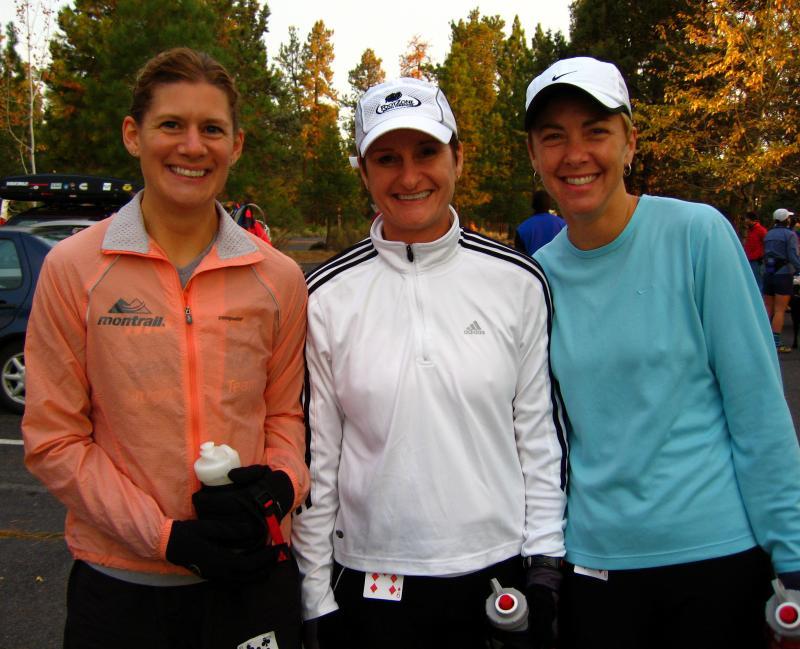 Theresa Schut & friends
